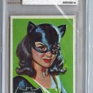 BVG GRADED 1966 BATMAN CARD # 27, 6.5 FN +