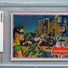 BVG GRADED 1966 BATMAN CARD # 28, 6.5 FN +