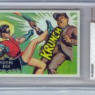 BVG GRADED 1966 BATMAN CARD # 30, 7.0 FN/VF