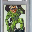 BVG GRADED 1966 BATMAN CARD # 36, 6.0 FN