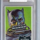 BVG GRADED 1966 BATMAN CARD # 43, 6.0 FN