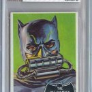 BVG GRADED 1966 BATMAN CARD # 43, 5.5 FN -
