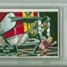 BVG GRADED 1966 BATMAN CARD # 53, 4.5 VG +