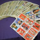 Complete 1988 & 1989 TOPPS MLB Trading Card Set # 1, 9.4 NM