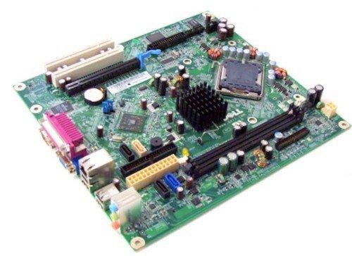 NEW Dell Optiplex 320 Motherboard - MH651 UP453 CU395 #