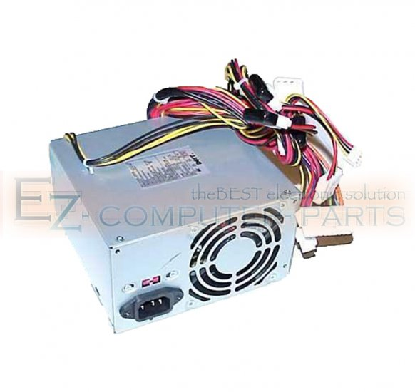 Dell Dimension 9100 Power Supply P8401 K8956 WM283   :