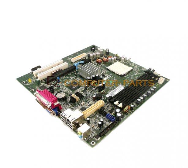 Dell TT708 OptiPlex 740 SMT MotherBoard  Refurbished  :