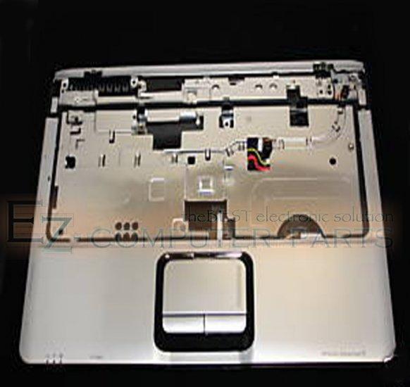 "HP PAVILION dv2000 MOUSEPAD PALMREST ""NEW"" 430467-001 !"