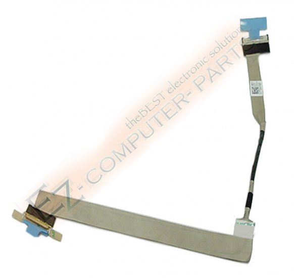 """Dell Inspiron 1545 15.6"""" LCD Ribbon Cable  R267J  *A* !"""