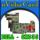 DELL nVidia Quadro4 700 Go GL NV28GL 64MB Card 6X935  `