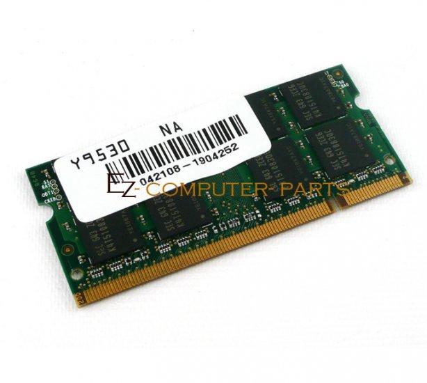 Samsung 1GB Memory Ram Dell P/N Y9530     ~