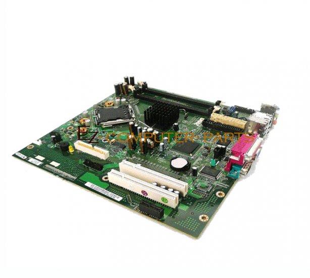 Dell H8052 Optiplex GX520 Desktop Motherboard       ~