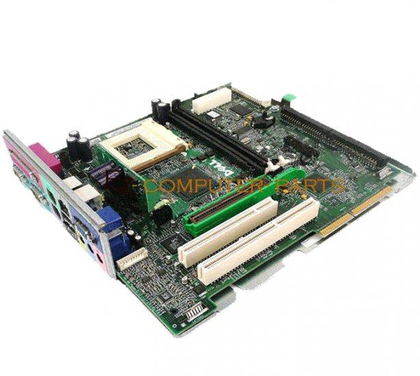 Dell 2E933 Optiplex GX150 P3 System Board Motherboard ~