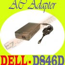 Dell PA-7e 210W Precision M6400 AC Adapter *usa ship* !