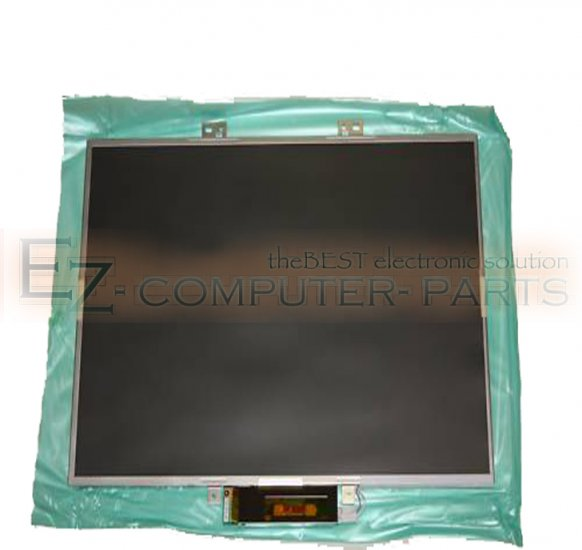 "Dell Latitude D800 15.4"" WUXGA LCD Widescreen Y5703 :"