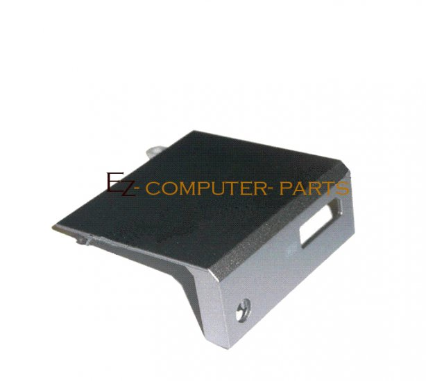 Dell CP692 Latitude E6500 Bottom Left Hinge Cover A+  ~