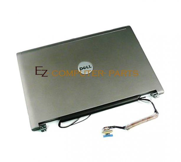 """NEW DELL Latitude D420 12.1"""" Complete LCD Assy        ~"""