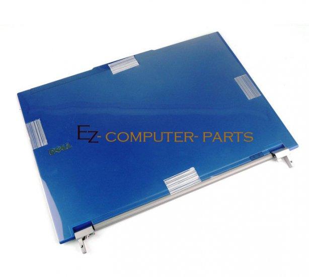 DELL W303F LCD Cover w/Hinges Latitude E4300 A+ Grade ~