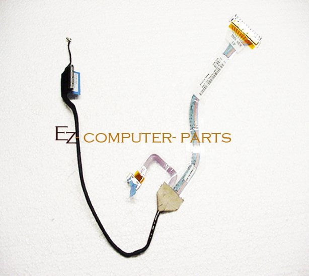 Dell H5897 LCD Flex Cable For Inspiron 6000 15.4      ~