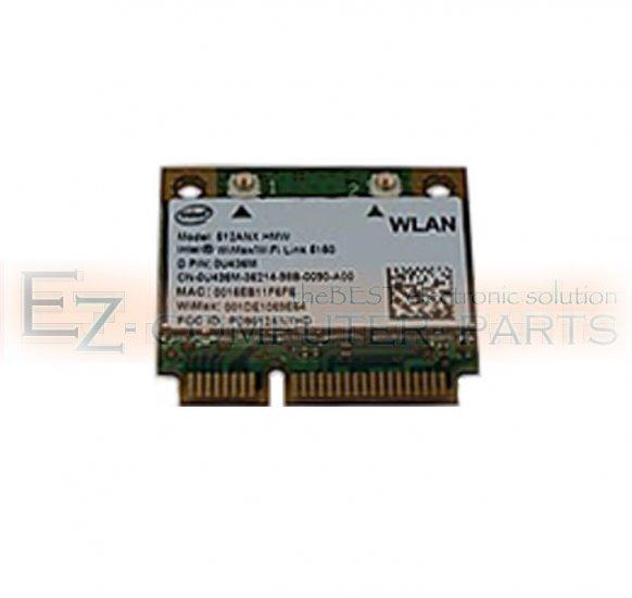 Dell Wireless LAN Half Mini Card U436M  !