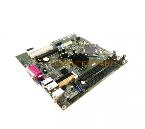 Dell HH807 Optiplex GX620 MT Motherboard ~