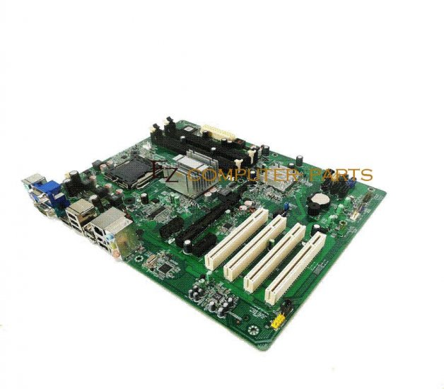 Dell R038D Vostro 420 SMT Tower 775 Motherboard       ~