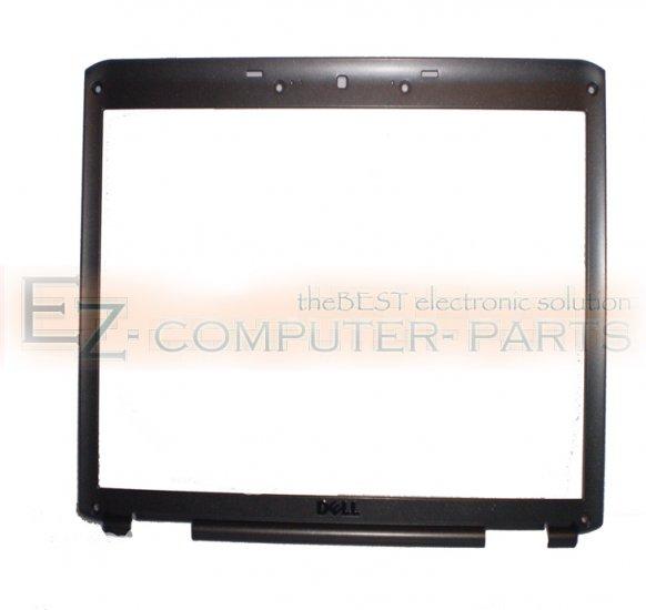 "DELL VOSTRO 1500 15.4"" LCD TRIM BEZEL w/PORT UU507 *A*!"