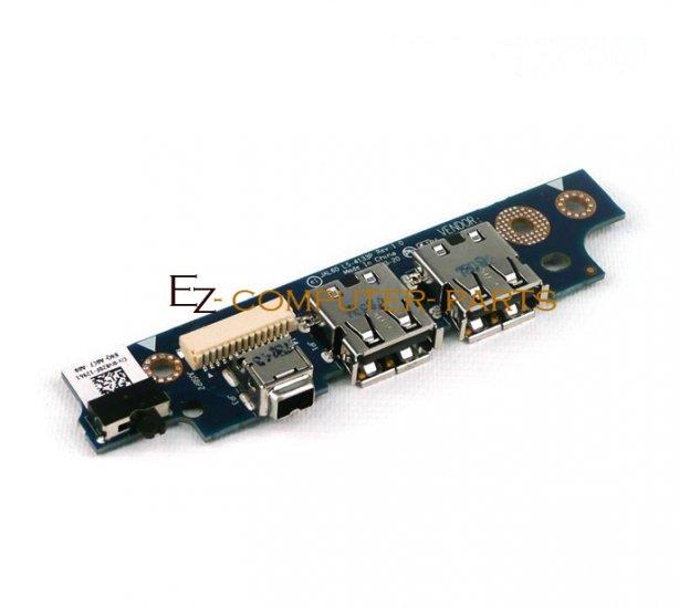 Dell N820F USB & TSL Card/Panel Board  !