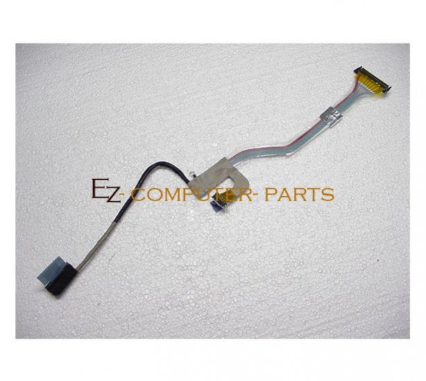 """Dell Y8684 Latitude D810 15.4"""" LCD Cable   ~"""