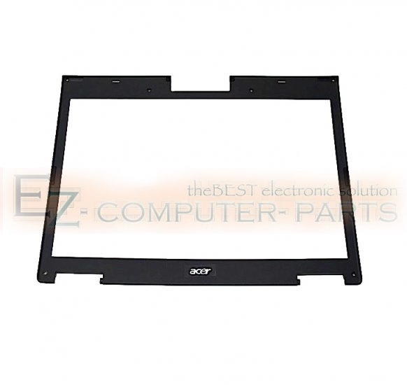 Acer TravelMate 6460 / 6410 Service LCD Bezel **NEW** !