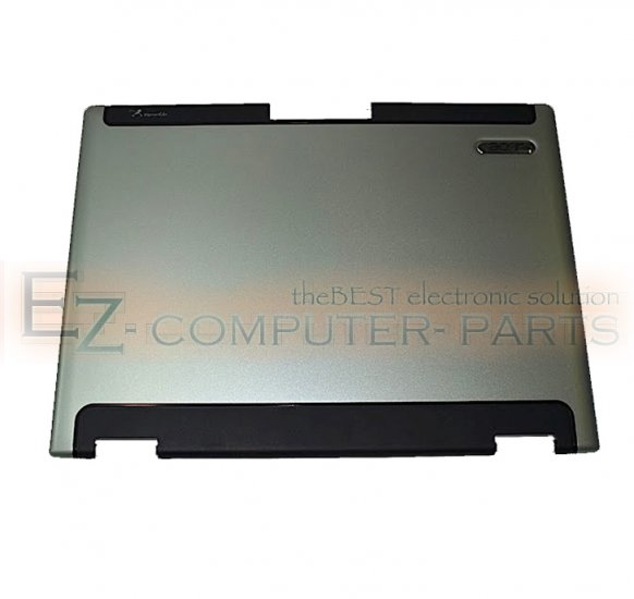 """Acer Aspire 3650 15.4"""" LCD Back Cover w/Webcam CUTOUT !"""