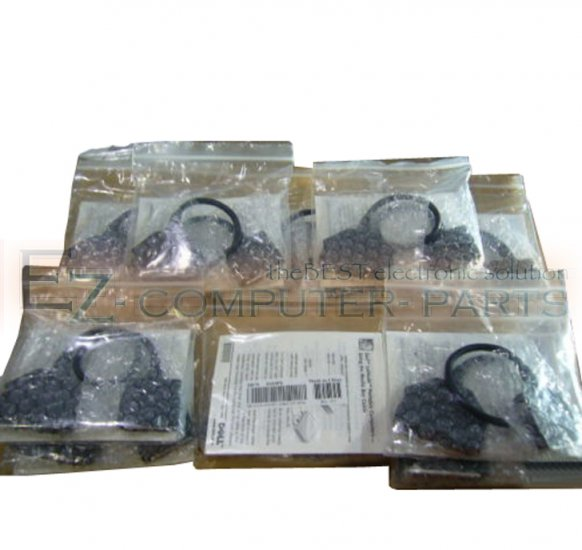 LOT OF 10 DELL LAT C400 MEDIA CABLE DELL 3G265, K2652 :