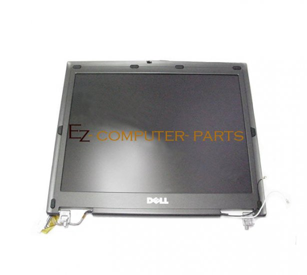 """NEW DELL C7493 LATITUDE D410 12.1"""" COMPLTE LCD DISPLAY:"""