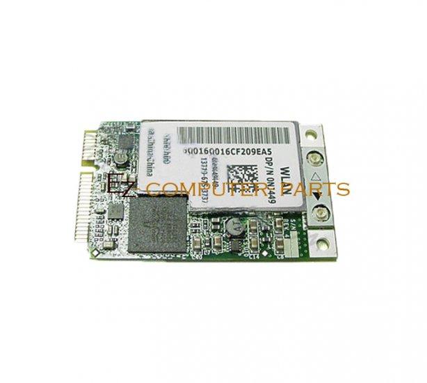 Dell NJ449 WIFI Wireless Board Chip Card  ~