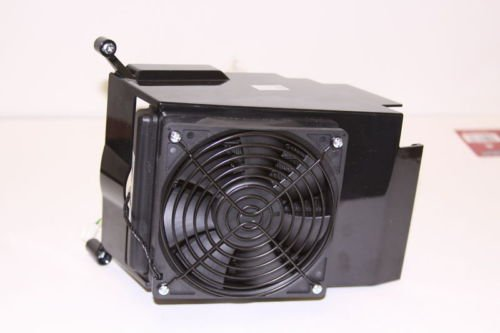 `Dell XPS 630 630i Fan Water Cooling System D773N F326M