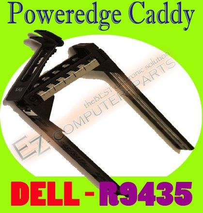 "Poweredge 1900 2950 2900 SATAu SAS 2.5"" Caddy R9435  #"
