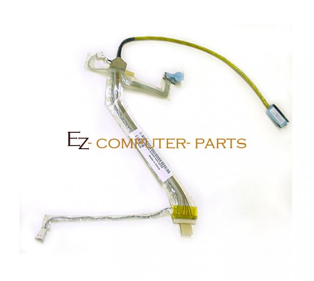 DELL GJ224 LCD Cable For XPS M1210 DC020009T0L        ~