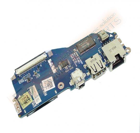 Dell Latitude E4200 USB FireWire Circuit Board Y580D  !
