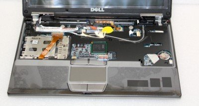 #NEW Dell Latitude D430 Barebone 1GB 1.2GHZ DU076 K388J