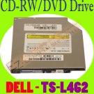 Toshiba Samsung CD-RW/DVD IDE DRIVE TS-L462 G9051   #