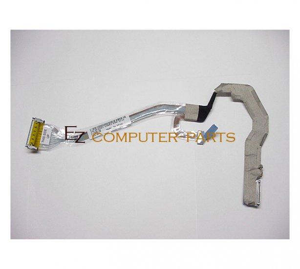 Dell F4162 Latitude D610 Precision M20 LCD Cable      ~