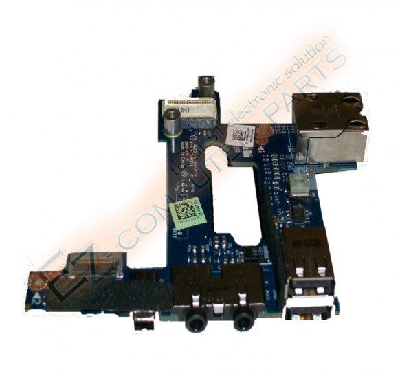 Dell Latitude E6500 LS-4041P Dual USB Audio Board YP472