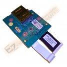 Dell Studio 1555 Express Card Slot Card Reader W955J  !