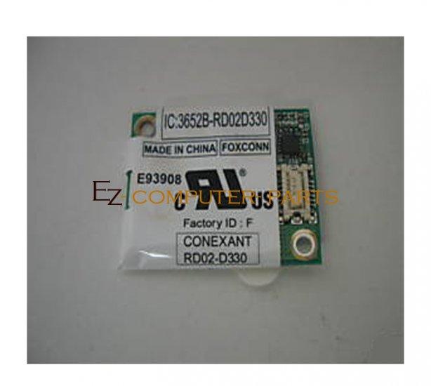 2pc Dell Internal 56k Internal Modem Card DN249 YW011 !