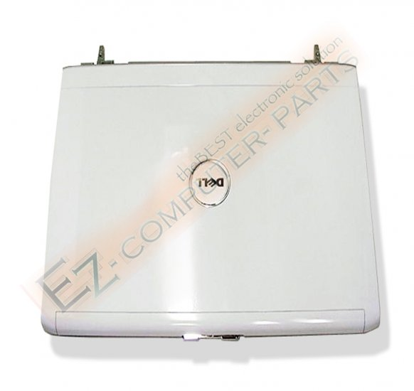 Dell Inspiron 1520 1521 LCD Cover WHITE YY033 *NEW* :
