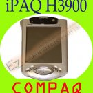 HP Compaq iPAQ H3900 Pocket PC PDA with Cradle  #