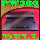 Dell Latitude E-Port EPORT Replicator PW380 *as-is* !