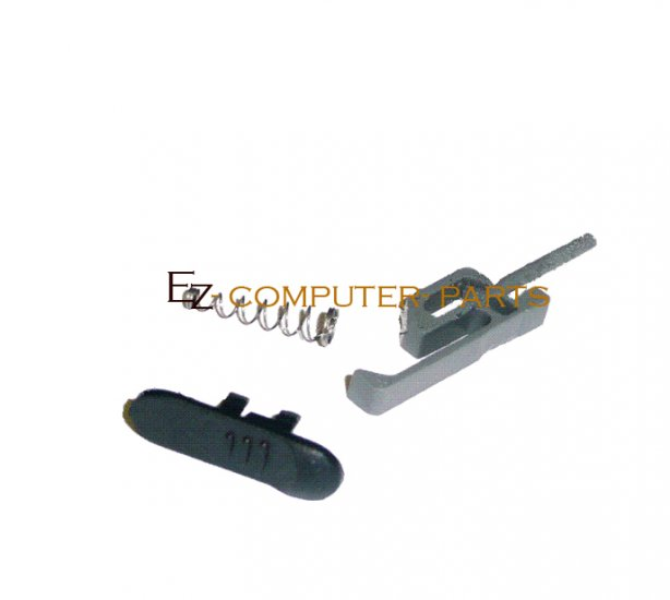 DELL FK481 Right Battery Latch Assy For Latitude D420 ~