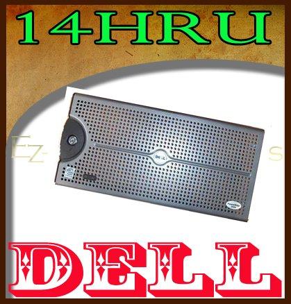 DELL 14HRU POWEREDGE 2500 FRONT COVER/ BEZEL - NO KEY :