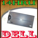 DELL 14HRU POWEREDGE 2500 FRONT COVER/ BEZEL - NO KEY :